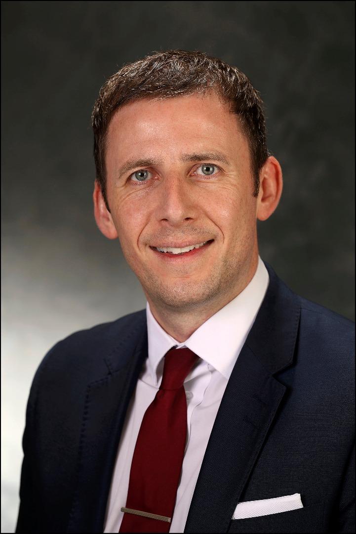Stuart Wylie